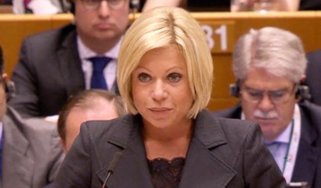 Hollanda Savunma Bakanı Plasschaert istifa etti