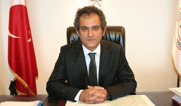 ÖSYM Başkanlığı'na Prof. Dr. Mahmut Özer atandı... Mahmut Özer kimdir?