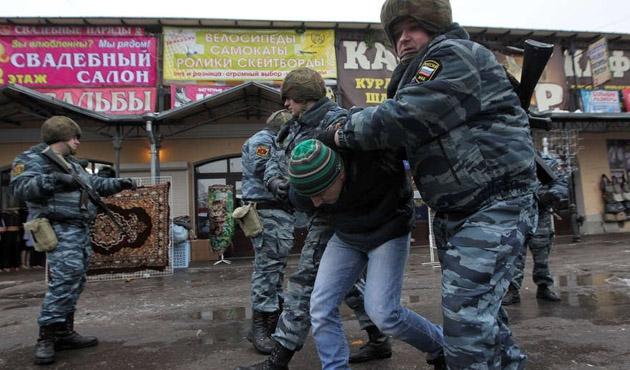 AP, Kırım Tatarlarına yönelik zulmü kınadı