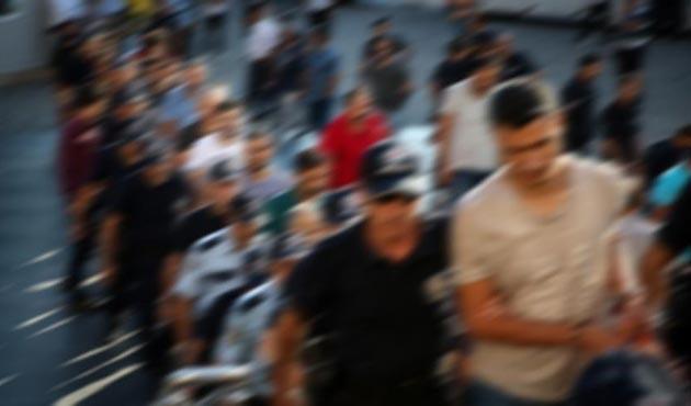 Antalya merkezli FETÖ operasyonunda 11 tutuklama