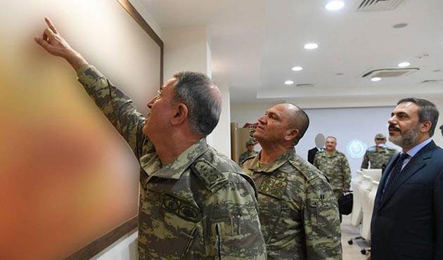 Akar, Diyarbakır ve Hatay bölgesinde inceleme yaptı