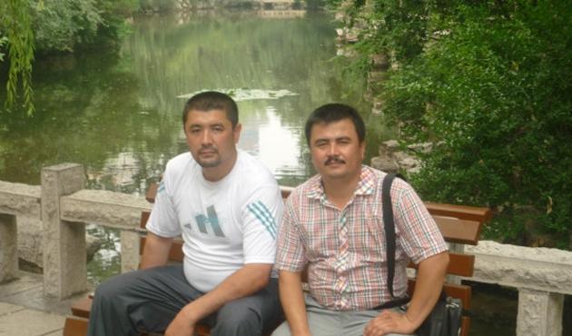 Özbekistan'da iki aktivist ve bir gazeteci serbest bırakıldı