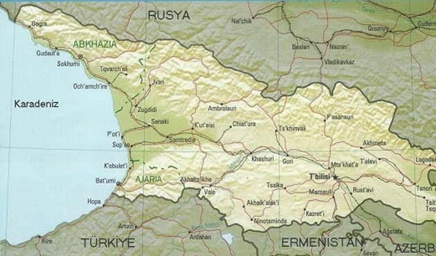 Türkiye ve dünya gundeminde bugün 10 Ekim 2017