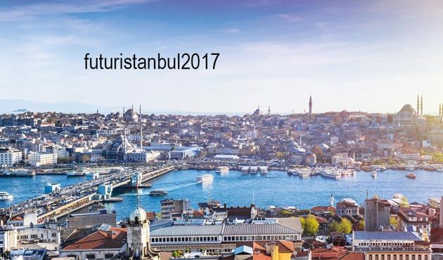 İTO'nun gelecek çabasının ürünü 'Futuristanbul'