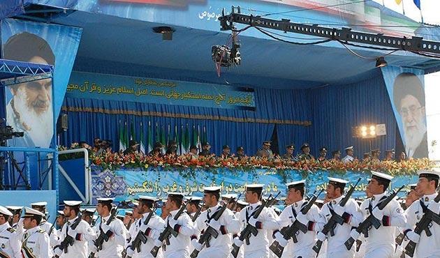 İran'dan ABD'nin DMO kararı için 'savaş ilanı sayarız' çıkışı