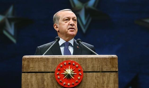 Erdoğan: Koskoca ABD'yi Ankara'da büyükelçi yönetiyorsa yazıklar olsun