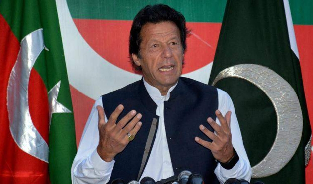 Pakistan'da muhalefetteki İmran Han için tutuklama kararı