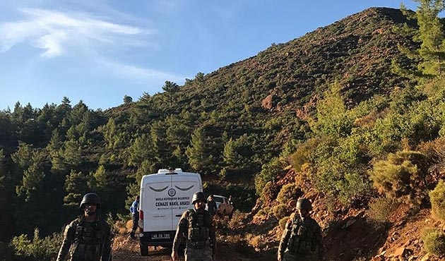 Muğla'daki PKK'lıların kimlikleri belirlendi