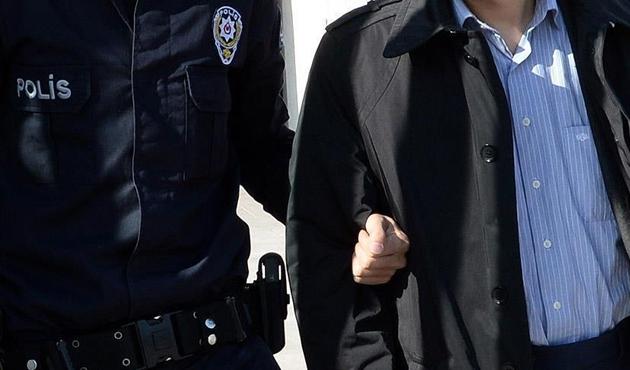 Diyarbakır merkezli FETÖ operasyonunda 34 gözaltı