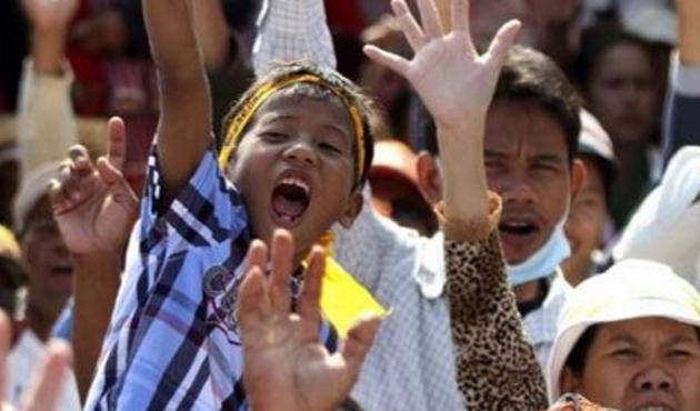 BM'den Kamboçya hükümetine eleştiri