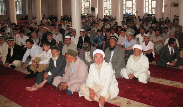Tacikistan'da, imamlar tüberküloza karşı savaşta yer alacak