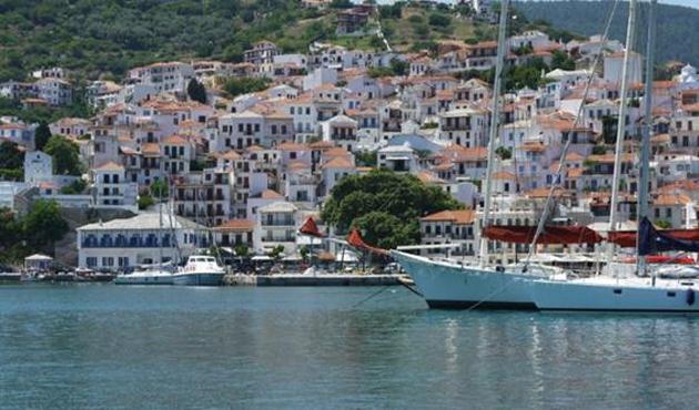 Yunan adalarına sefer yasağı kaldırıldı