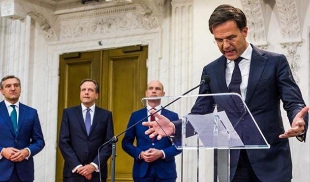 Hollanda'da yeni koalisyon hükümeti ve beklentiler | ANALİZ