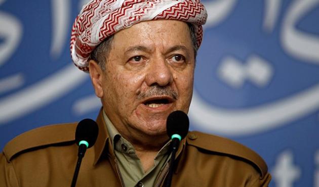 Bağdat'tan IKBY'ye 'anayasaya uyun' çağrısı