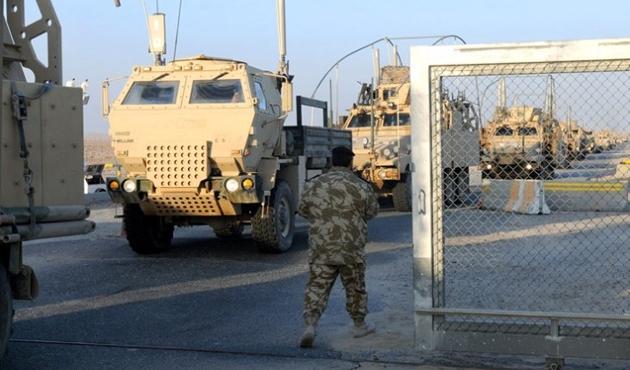 İran'dan 'IKBY sınır kapısı' açıklaması