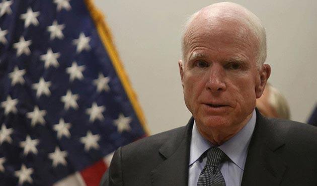 ABD'li senatör: Irak kuvvetleri, ilerlemelerini derhal durdurmalı