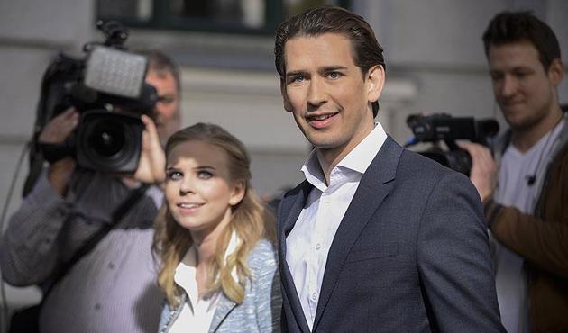 Avusturya'da koalisyon görüşmeleri