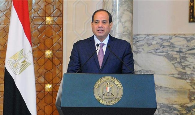 Mısır'da sonucu belli seçimlere dönüş sinyali | ANALİZ