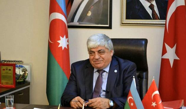Azerbaycan'ın Bağımsızlık Günü kutlanıyor