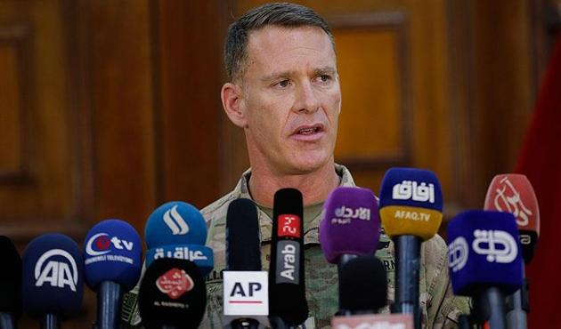 ABD öncülüğündeki koalisyondan Afrin'le ilgili garip açıklama