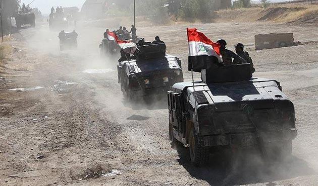 Musul Barajı Bağdat'ın denetimine geçti