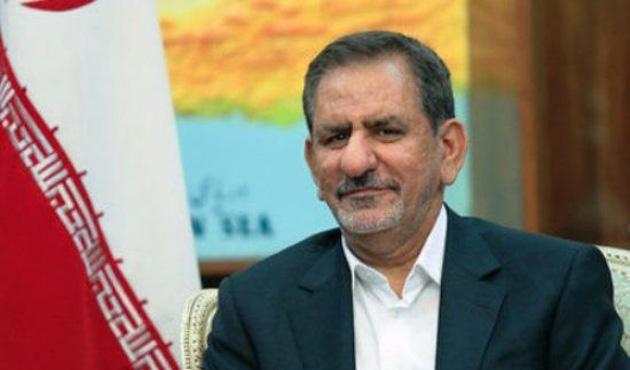 Başbakan Yıldırım İranlı mevkidaşı ile görüşecek