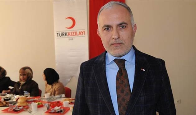 Kerem Kınık, IFRC Avrupa Bölgesi Başkan adayı oldu