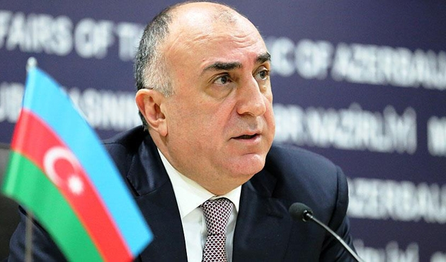 'AB ile ilişkilerin geliştirilmesi Azerbaycan'ın öncelikleri arasında'