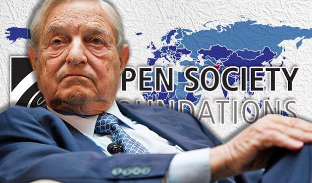 Soros'tan, kendi vakfına 18 milyar dolar