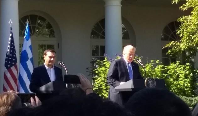 Çipras ABD'den Türkiye'ye destek verdi