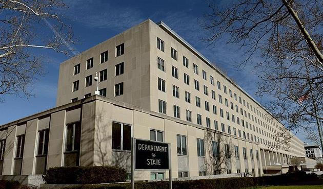 ABD'den 'Türkiye ile vize görüşmeleri' açıklaması