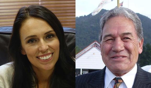 Yeni Zelanda'da koalisyon hükümeti kuruldu