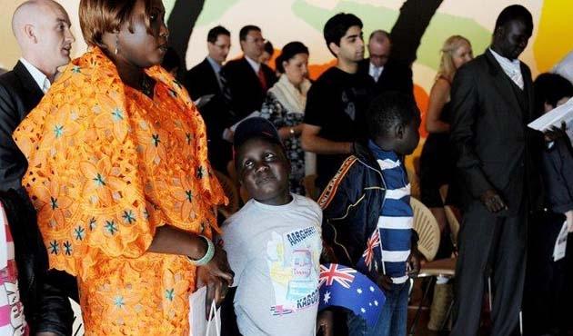 Avustralya'da vatandaşlığa geçiş hala kolay