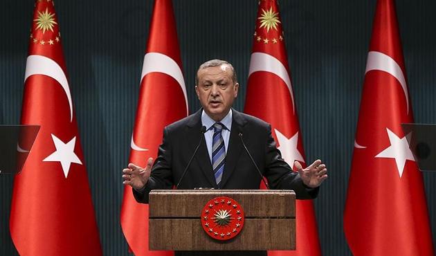 Cumhurbaşkanı Erdoğan'dan erken seçim sorusuna cevap