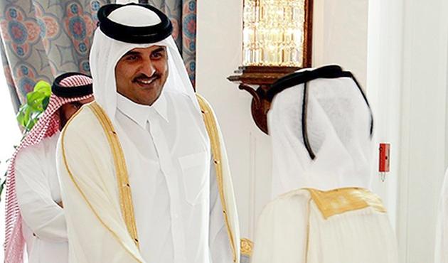 Katar ile Kuveyt arasında 'Körfez krizi'ne çözüm arayışları