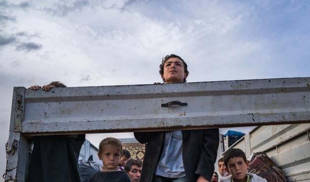 Bulgaristan'daki sığınmacı çocuklar eğitimsiz kaldı