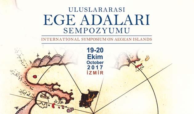 Uluslararası Ege Adaları Sempozyumu başladı