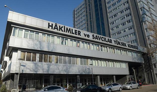 5 eski HSYK üyesi hakkında 22,5 yıla kadar hapis istemi