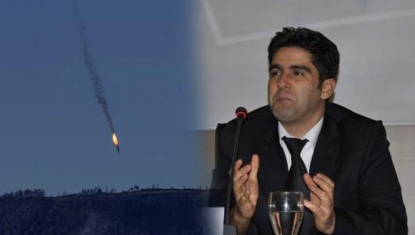 Kavala'dan sonra ORSAM Başkanı da gözaltına alındı