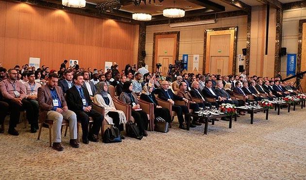 3. Uluslararası Öğrencilik Sempozyumu Konya'da başladı