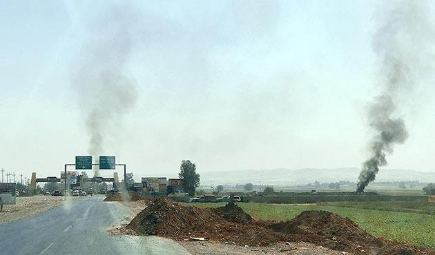 Bağdat'tan 'Peşmerge' açıklaması