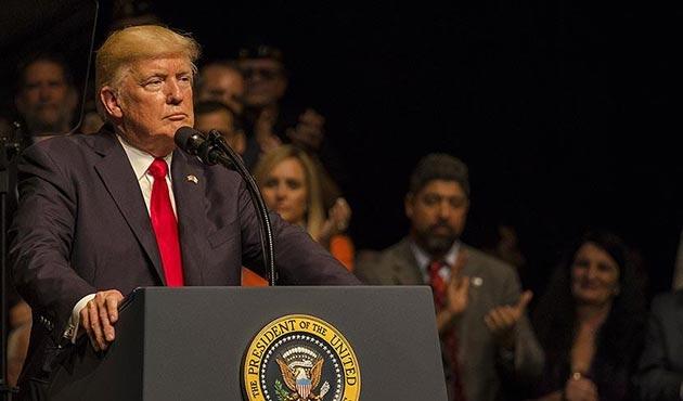 Trump'ın eski kampanya danışmanı 'suçunu kabul etti'