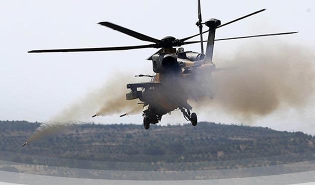 ATAK helikopterine Pakistan ilgisi