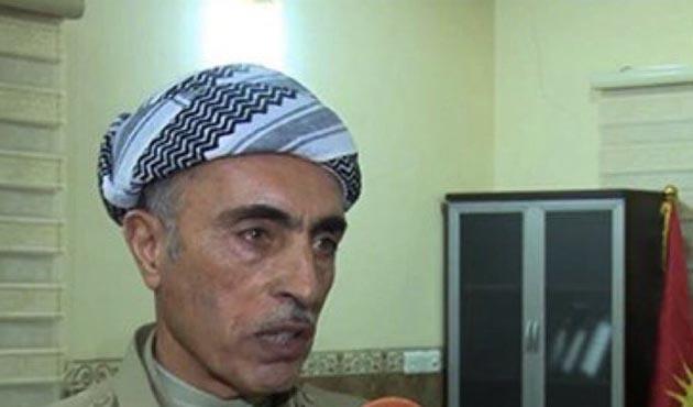 Irak eski Genelkurmay Başkanı hakkında tutuklama kararı