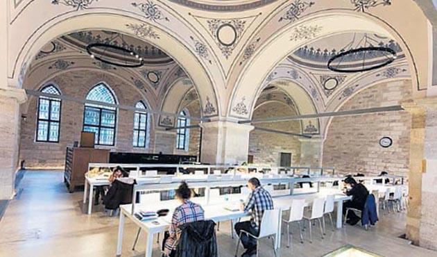 İl halk kütüphanelerinden 24'ünün çalışma süresi uzatıldı