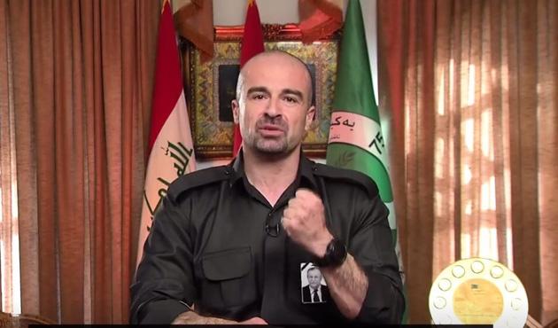 KYB'den, Barzani'ye 'çözüm teklifi sunuldu' iddiası