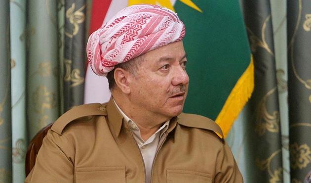 IKBY muhalefetinden Barzani'ye istifa çağrısı