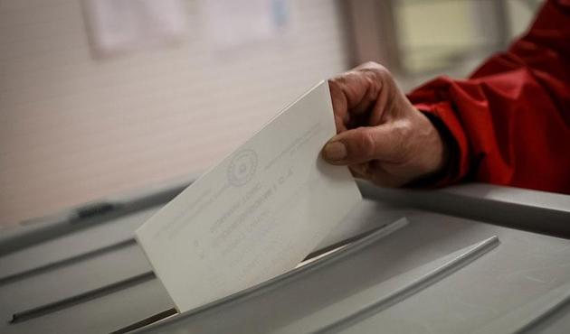 Slovenya'da cumhurbaşkanlığı seçimi ikinci tura kaldı