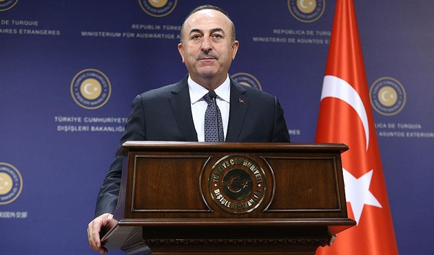 Çavuşoğlu: Almanya'nın PKK'ya karşı attığı son adımlardan memnunuz