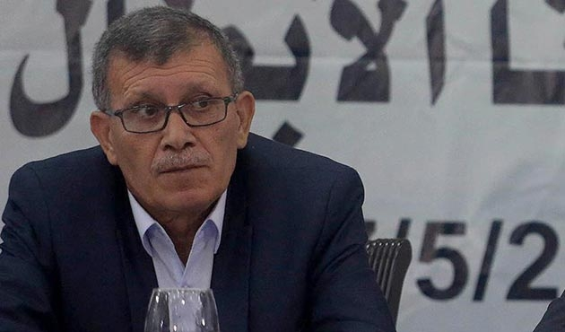 Fetih Hareketi Devrim Konseyi Genel Sekreteri Gazze'de